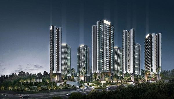 Normanton Park, Singapore