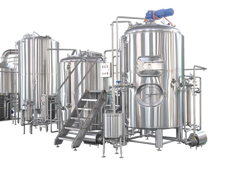 10BBL 糖化系統 (2)