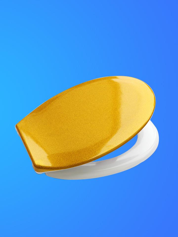 脲醛(UF)馬桶蓋
