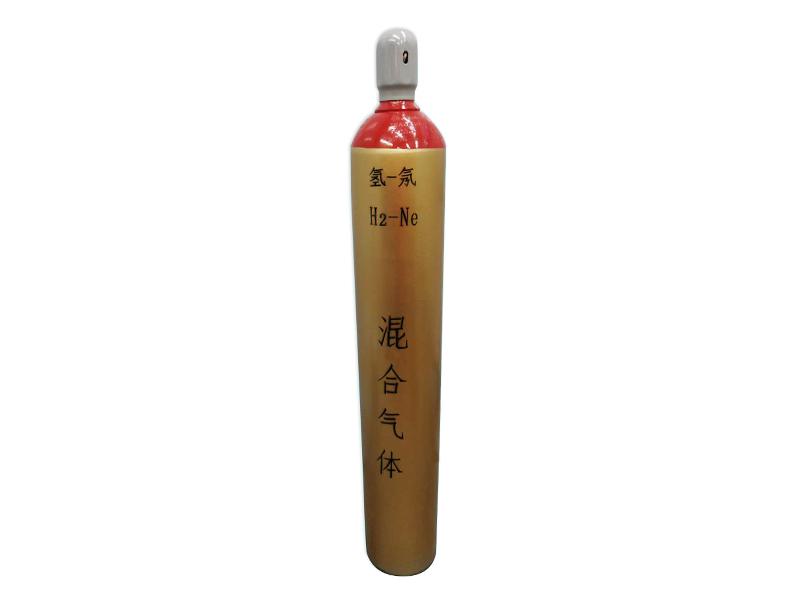 动态混配气(H2-Ne)