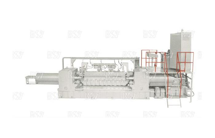 BQK1620/8數控液壓雙卡軸旋切機