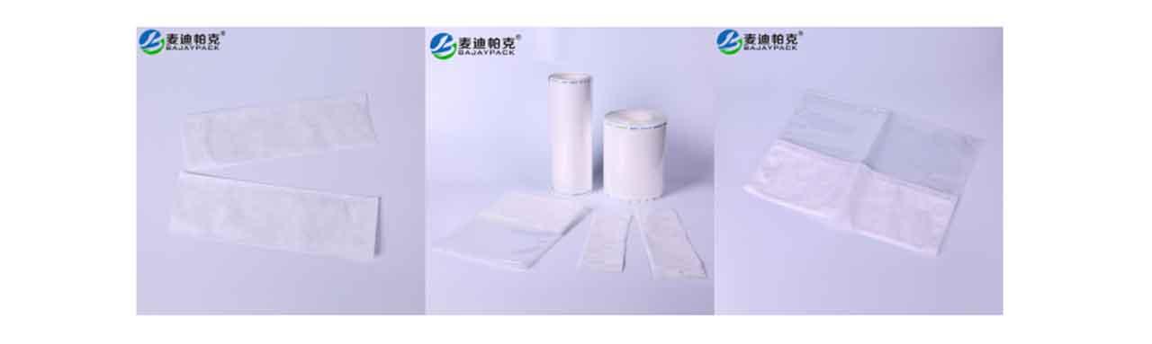 寶潔包裝生產的特衛強系列的特點