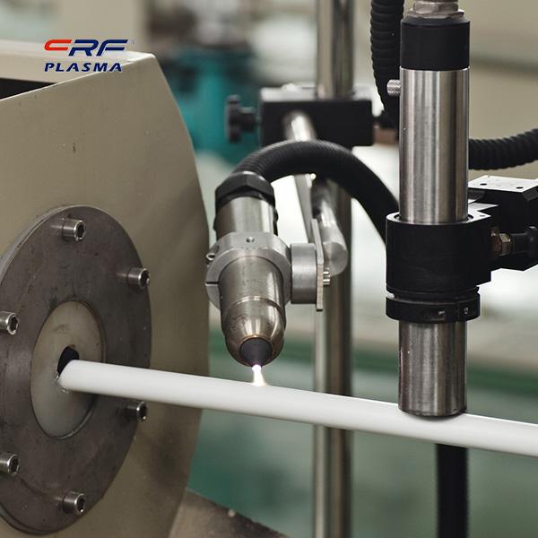 诚峰智造crf等离子体刻蚀机能否应用在不锈钢材料呢?
