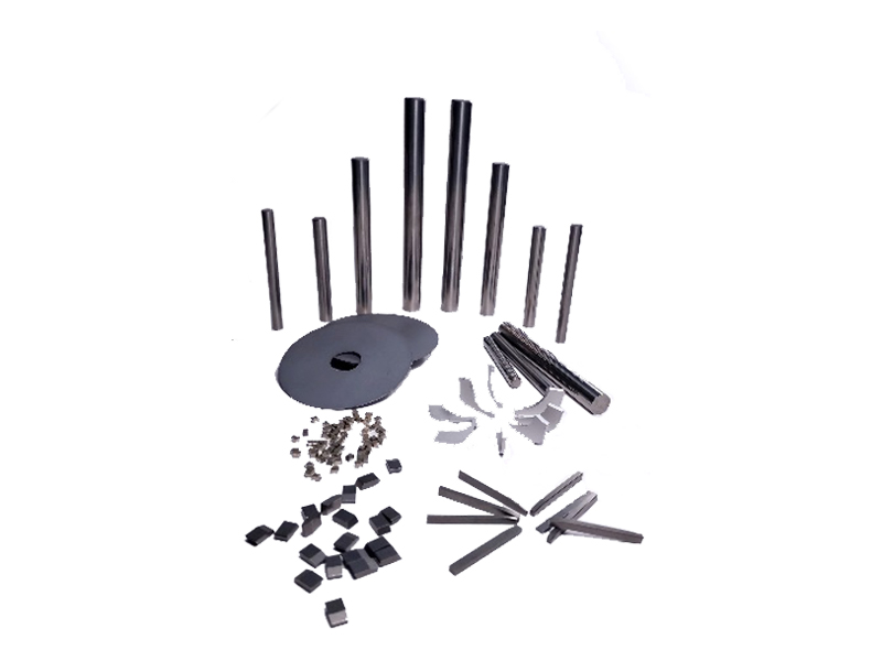 Carbide For Woodworking