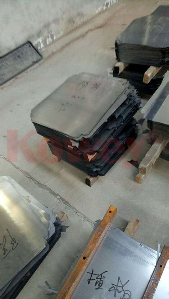 大型激光機自動化應用6