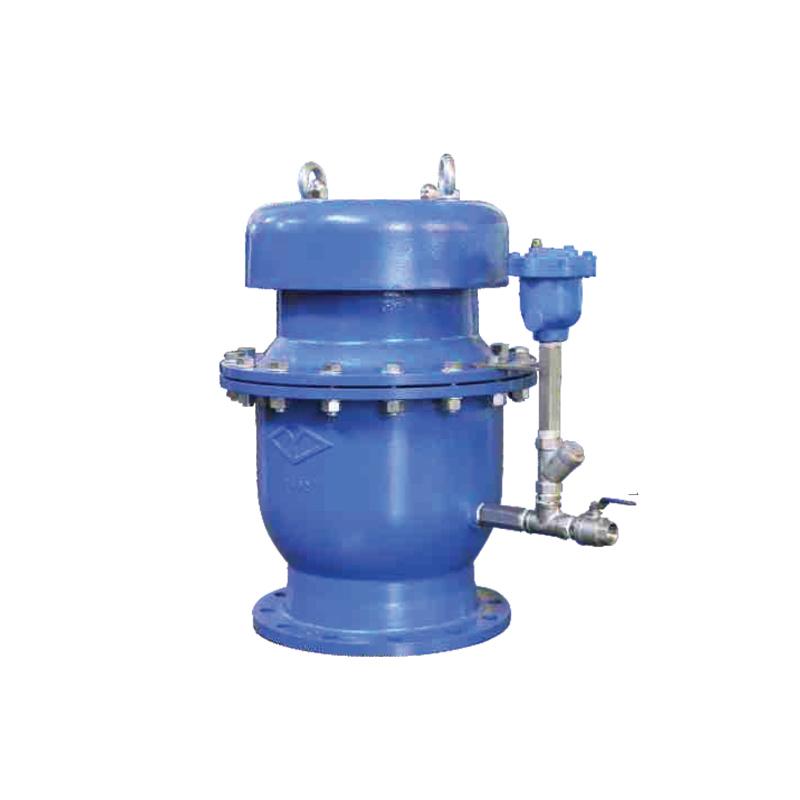 復合式排氣閥 FGP4X-10Q/16Q