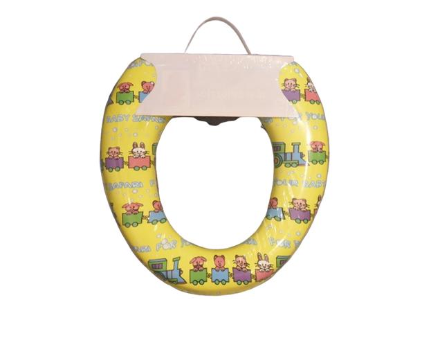 兒童單卡馬桶蓋