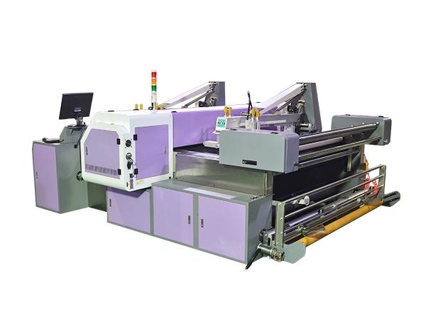 數碼複合印花機(刮刀+磁棒)乾打或濕打兩用