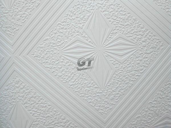 PVC貼面石膏板