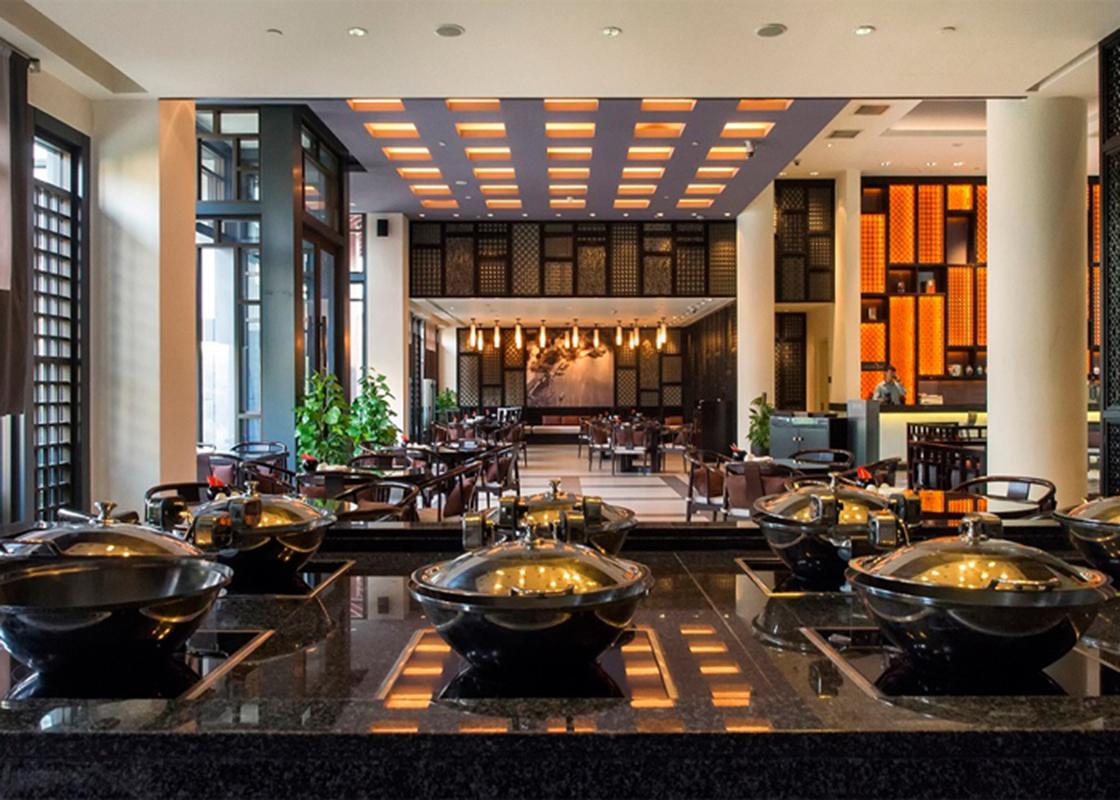 悦椿芦亭餐厅