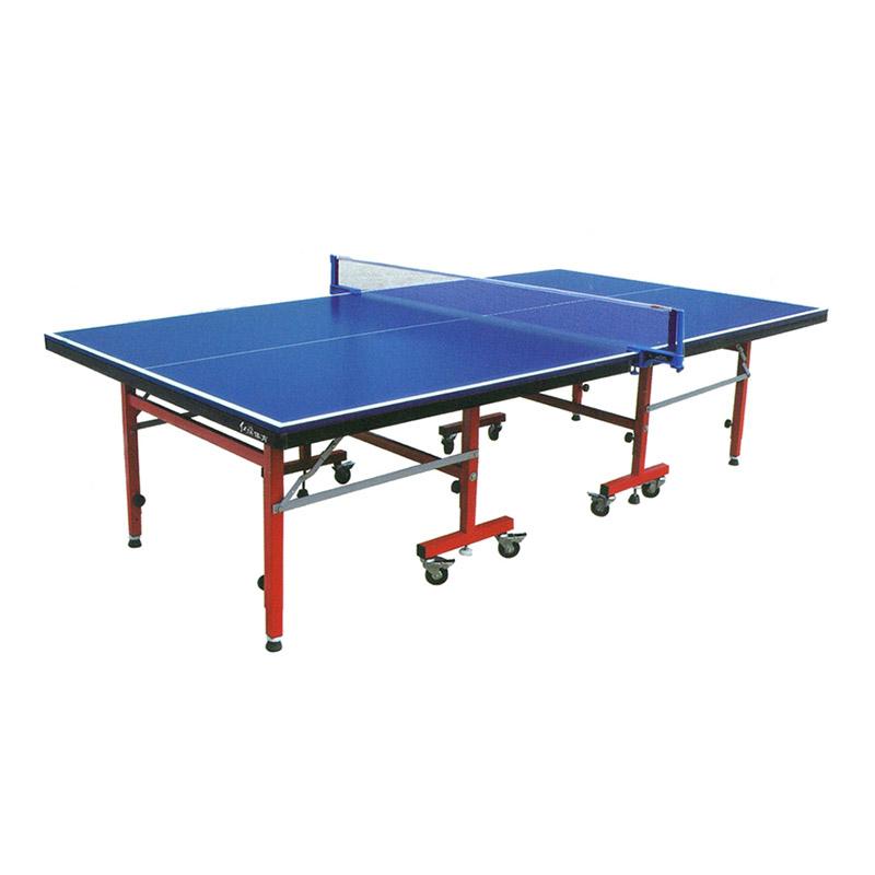 HQ-4002 單折移動式乒乓球臺