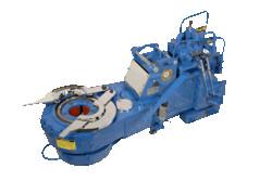 YQ200-16YB Hydraulic Power Tong