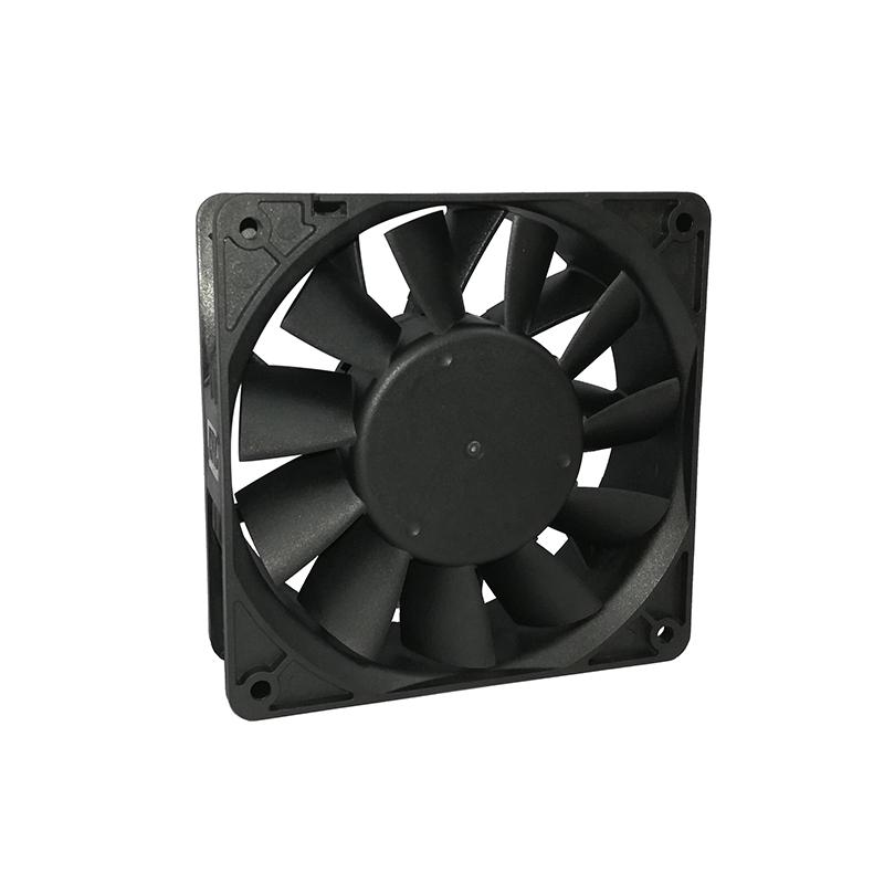 增壓散熱風扇120x120x38mm JSL12038(2類)