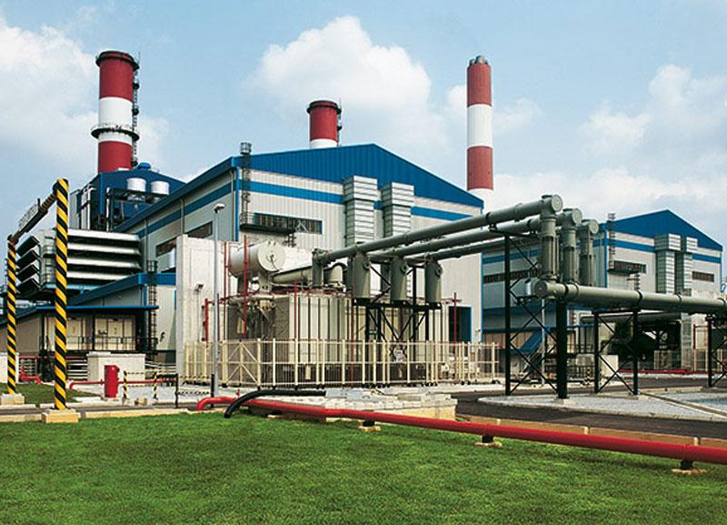新加坡普洛?沙卡拉电厂扩容新建