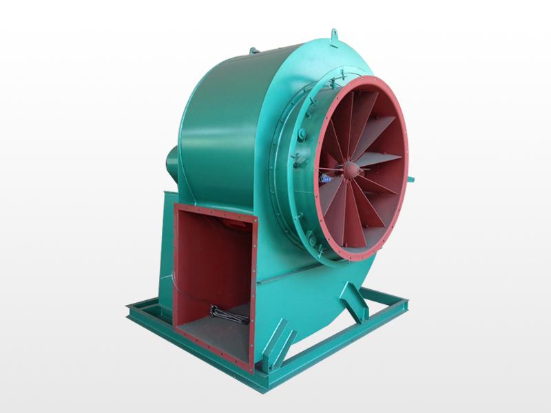 離心式通風機4-72-12C