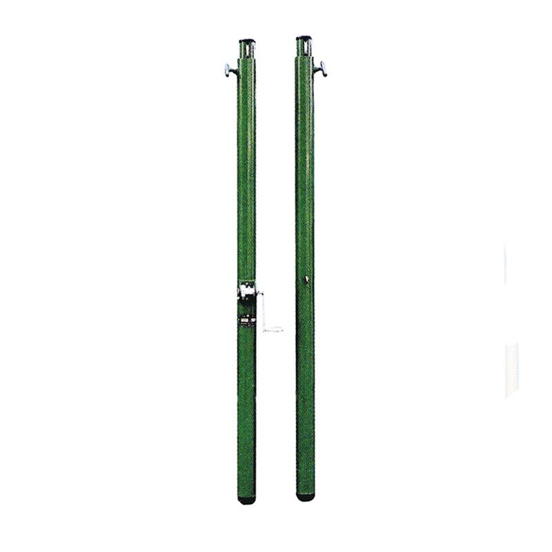 HQ-3005 插地式排球柱
