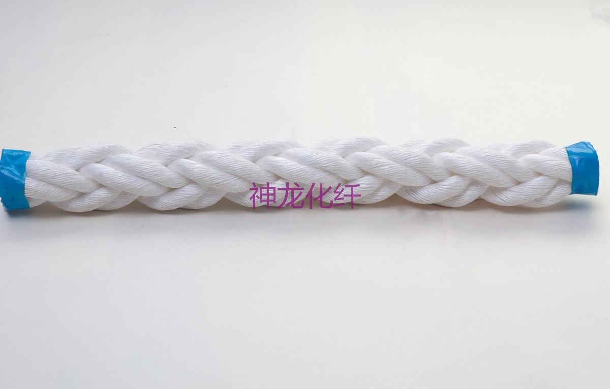多种材质船用缆绳