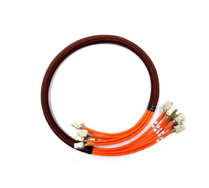 預端接束狀數據電纜