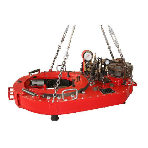 TQ508-70Y套管动力钳