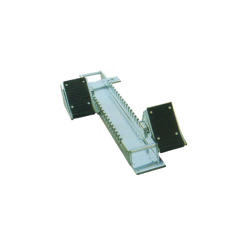HQ-6008 塑膠跑道專用起跑器