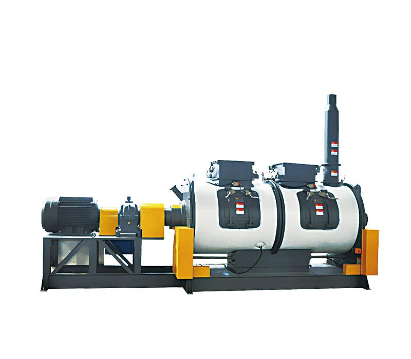 JF890 犁耙式混料机