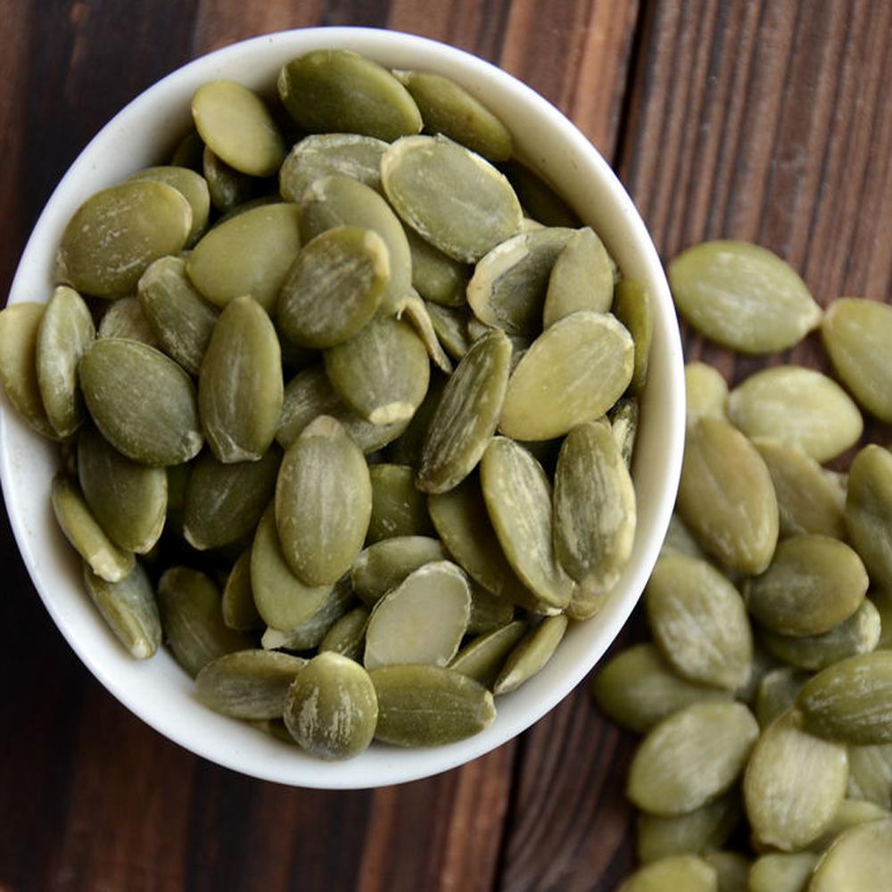 Chinese Pumpkin Seeds Kernel