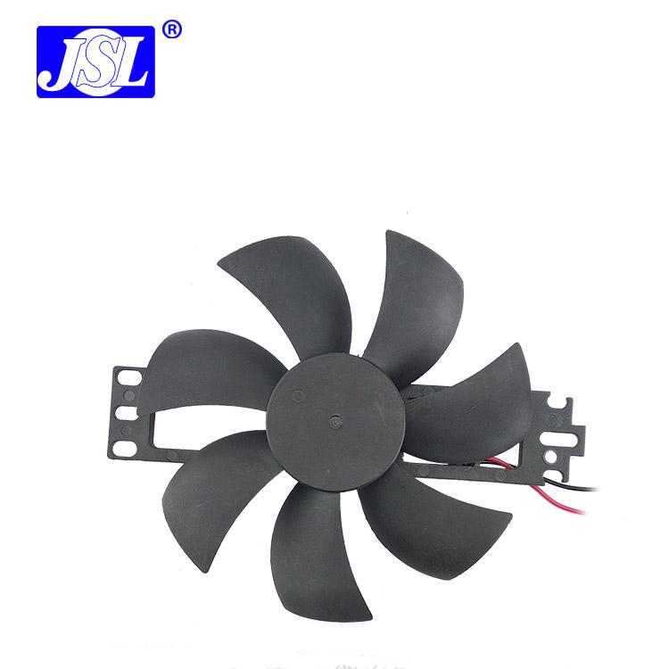 120x120x25mm直流支架風扇JSL1225