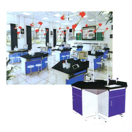 多媒体(数字)化学实验室