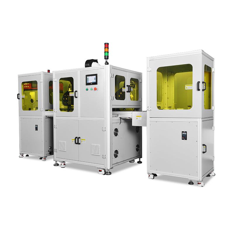 自動On-Line式AP等離子處理系統 CRF-APO- 500W-C/W-S