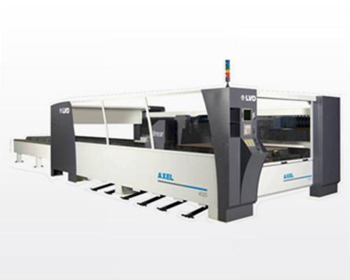 Axel系列激光切割机