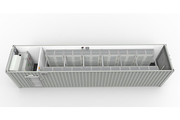 YLESS系列 能量型儲能系統