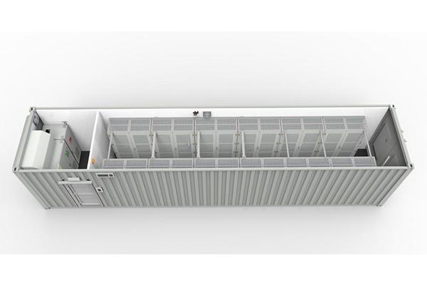 YLESS系列 能量型储能系统
