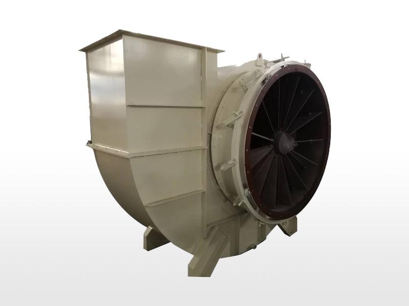 離心式通風機5-60 12D