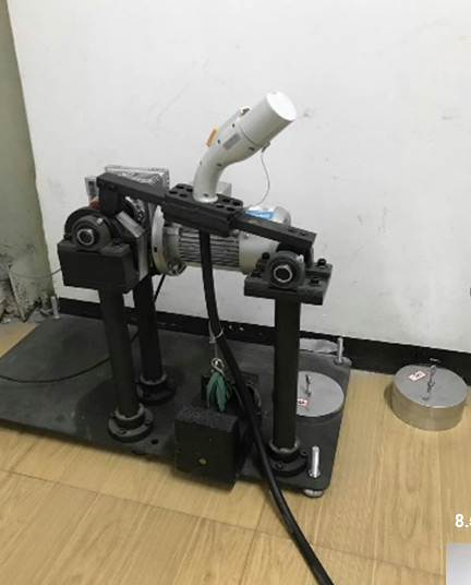 吊重測試器