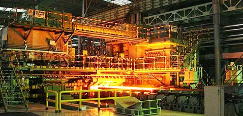 冶金、化工行業