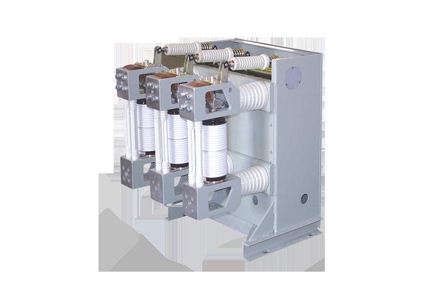 ZN28-12K型戶內高壓真空斷路器