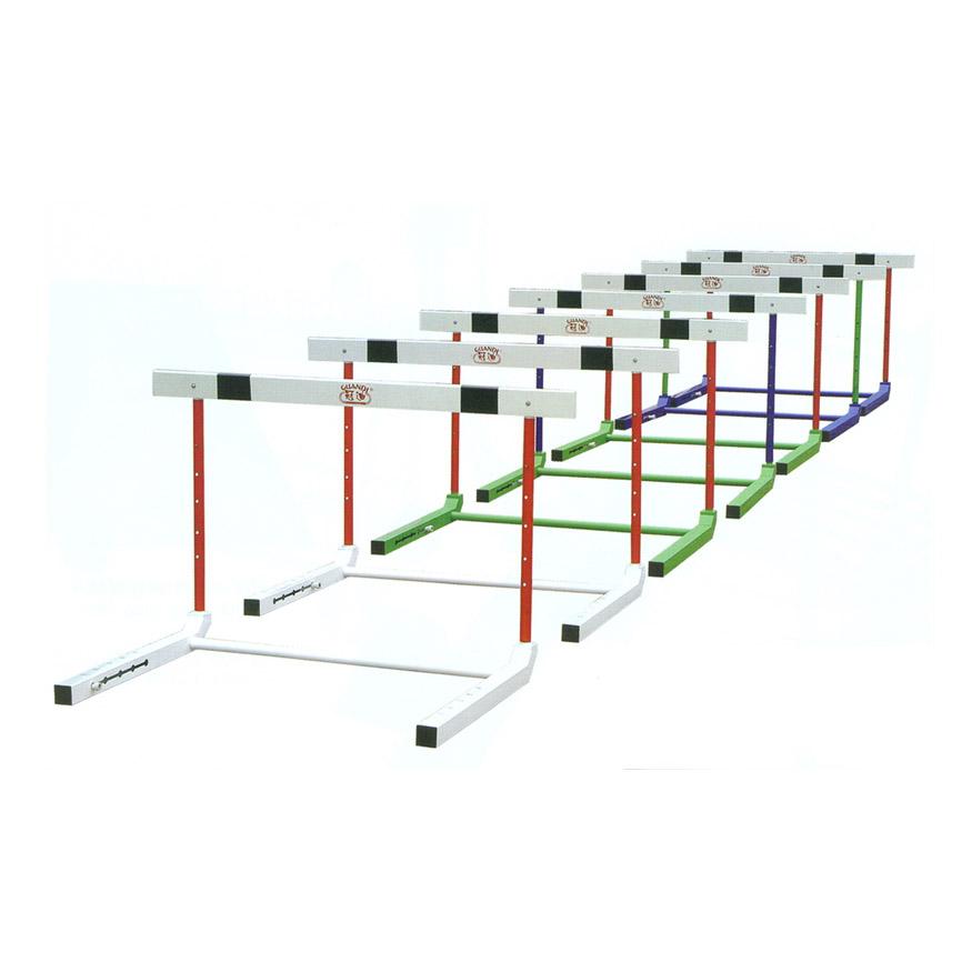 HQ-6001 高級比賽跨欄架