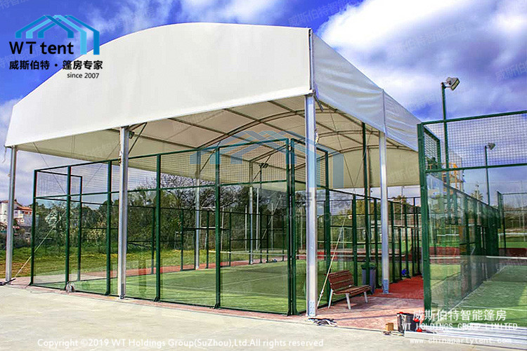 上海網球場