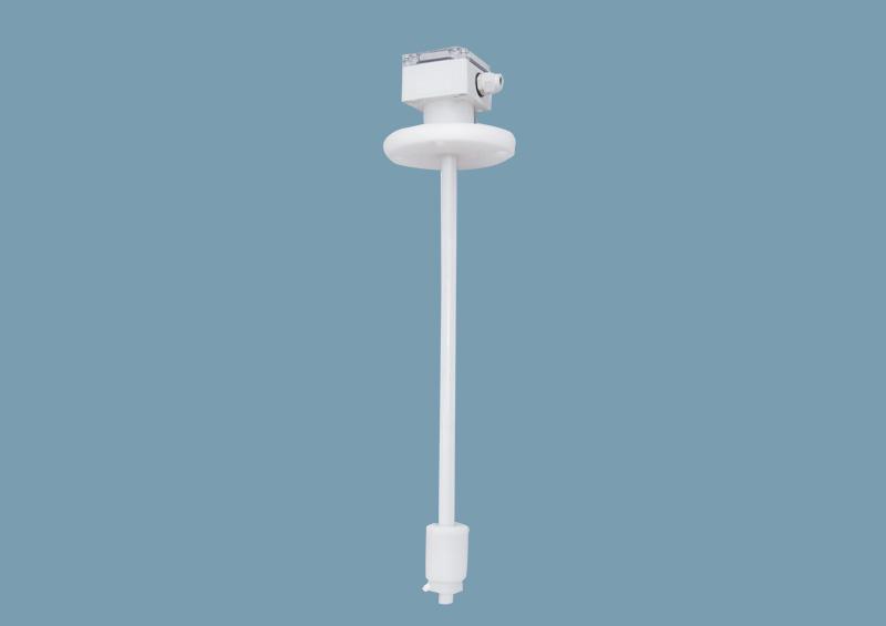 PP防腐型浮球連續式液位計