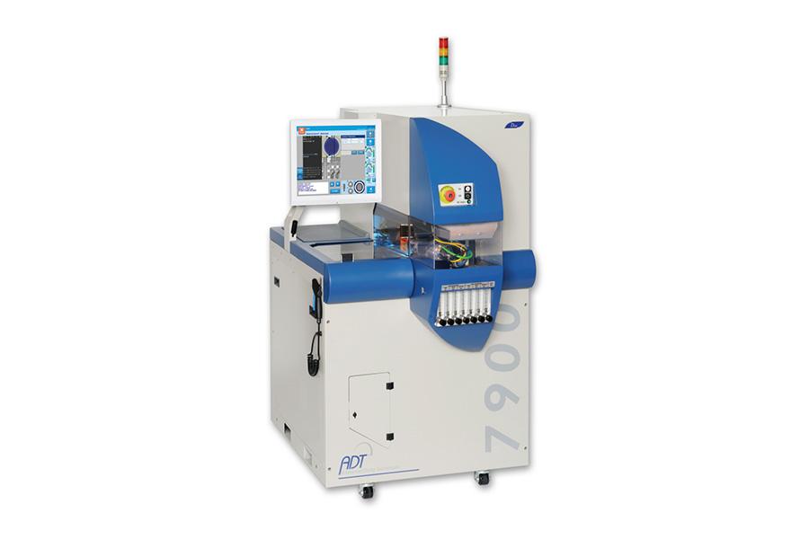 7900-8″Duo-自動雙軸切割機