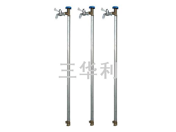 自來水立管防凍栓 SH20*1200-3