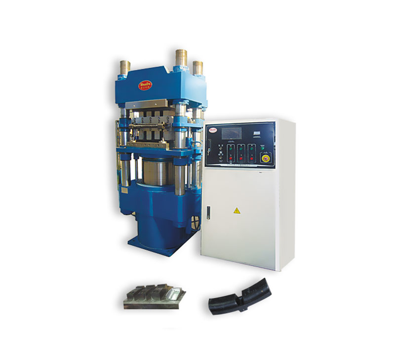 JF645T型-热压机