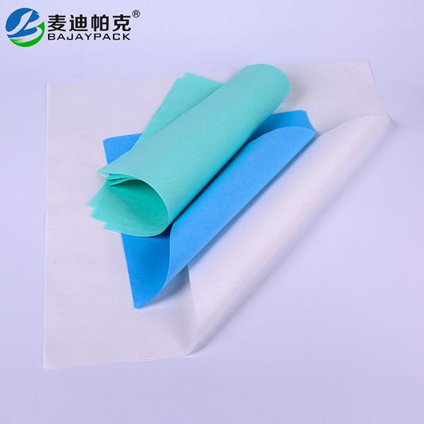 醫用皺紋紙/滅菌包裝皺紋紙