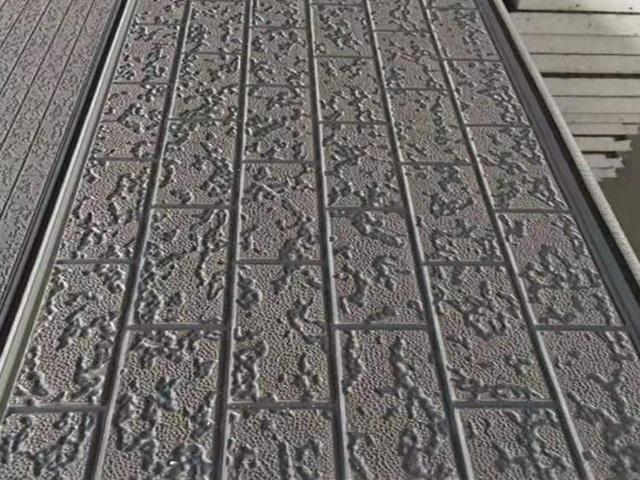 聚氨酯雕花板