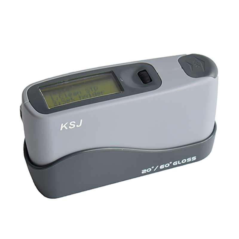 MG26-F2智能兩角度光澤度計