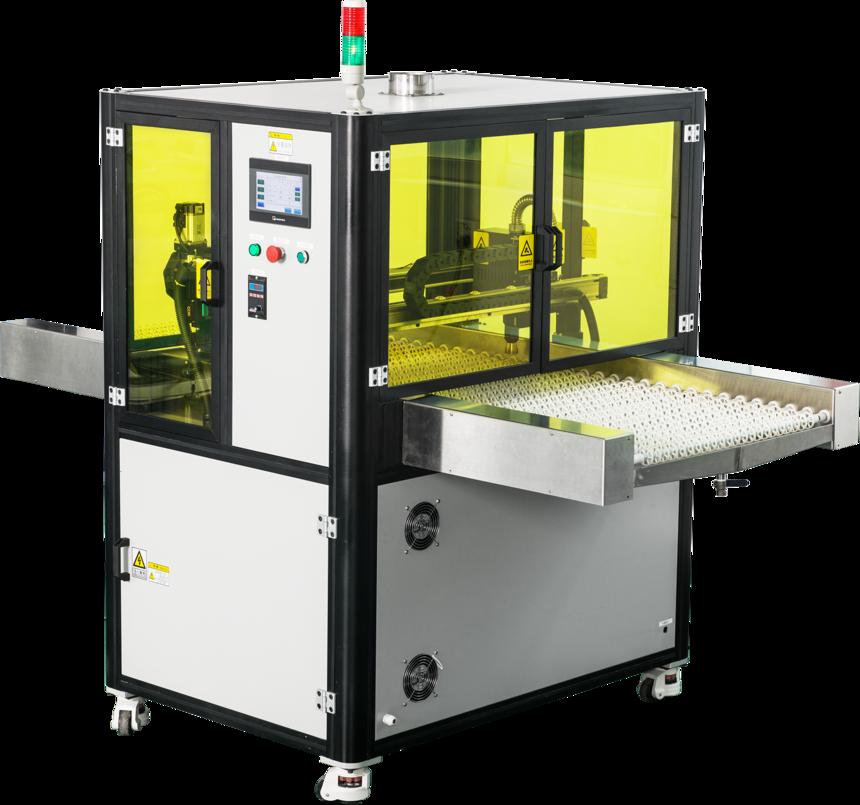 低溫等離子清洗機提升硅膠表面能