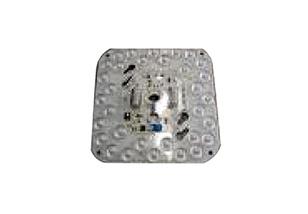 AC線性模組可控硅調光調色方案