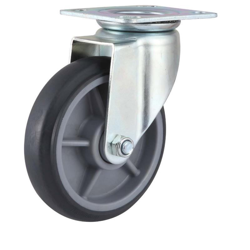 EG2系列-平底型-活動式/固定式(鍍鋅)