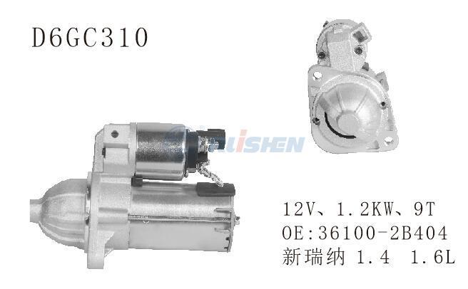 型號:D6GC310