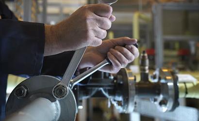 热镀锌膨胀螺栓的应用